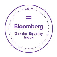 Bloomberg Gender-Equality Index (GEI) 2019